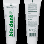 Biodent Basic - Fluoride Free Toothpaste