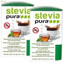 2x300 Stevia Tabs-Tablets Dispenser