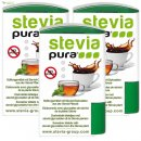 3x300 Stevia Tabs-Tablets Dispenser