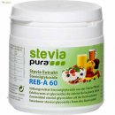 Pure highly concentrated stevia extract - 95% steviol glycosides - 60% rebaudioside-A - 50g |  free measuring spoon